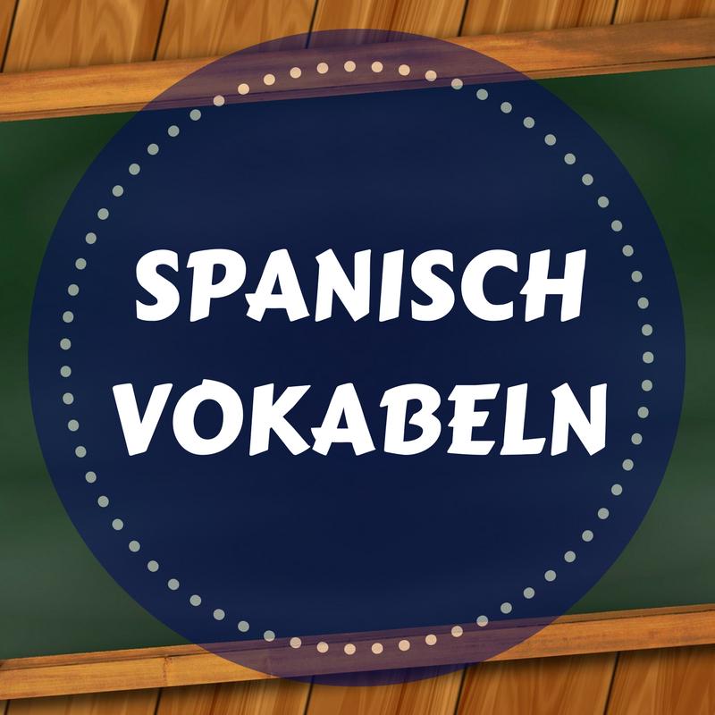 Poliere Dein Vokabular Auf Ob Spanische Vokabeln Fur Den Urlaub Essen Spanische Zitate Oder Allgemeiner Wortschat Spanisch Lernen Spanisch Vokabeln Spanisch