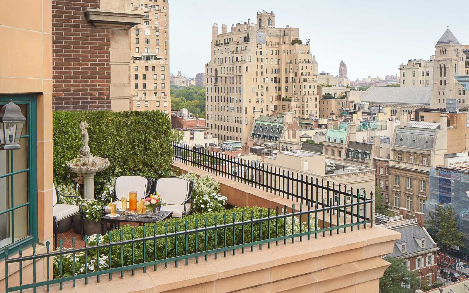 the world's most romantic hotels and resorts | new york