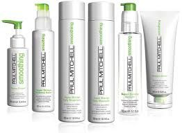 Get smooth, shiny, silky hair with Paul Mitchell Smoothing ...