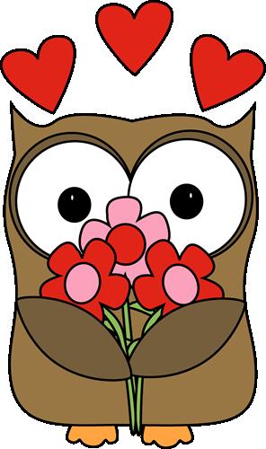 Valentine S Day Owl Cards Valentine S Pinte