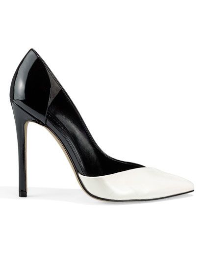 Fashion Cravings Stark Contrast Crazy Shoes Me Too Shoes Gorgeous Shoes