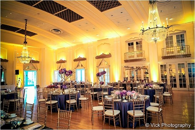 Lafayette Club Wedding Coordinator Lasting Impressions Weddings Photographer Andrew Vick Photography Linens