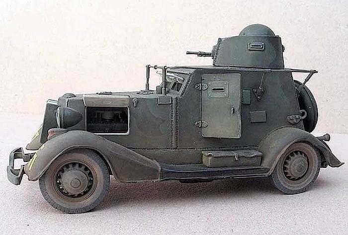 Ba-20 in Finnish Service