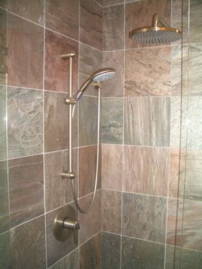 How To Re Grout Your Tile For About 25 Regrout Shower Tile