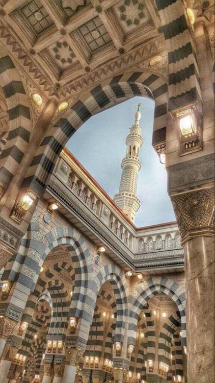 جاء جبريل عليه السلام إلى رسول الله صلى الله عليه وسلم فقال يا محمد عش ما شئت فإنك ميت وأحبب من Mosque Architecture Mecca Wallpaper Medina Mosque