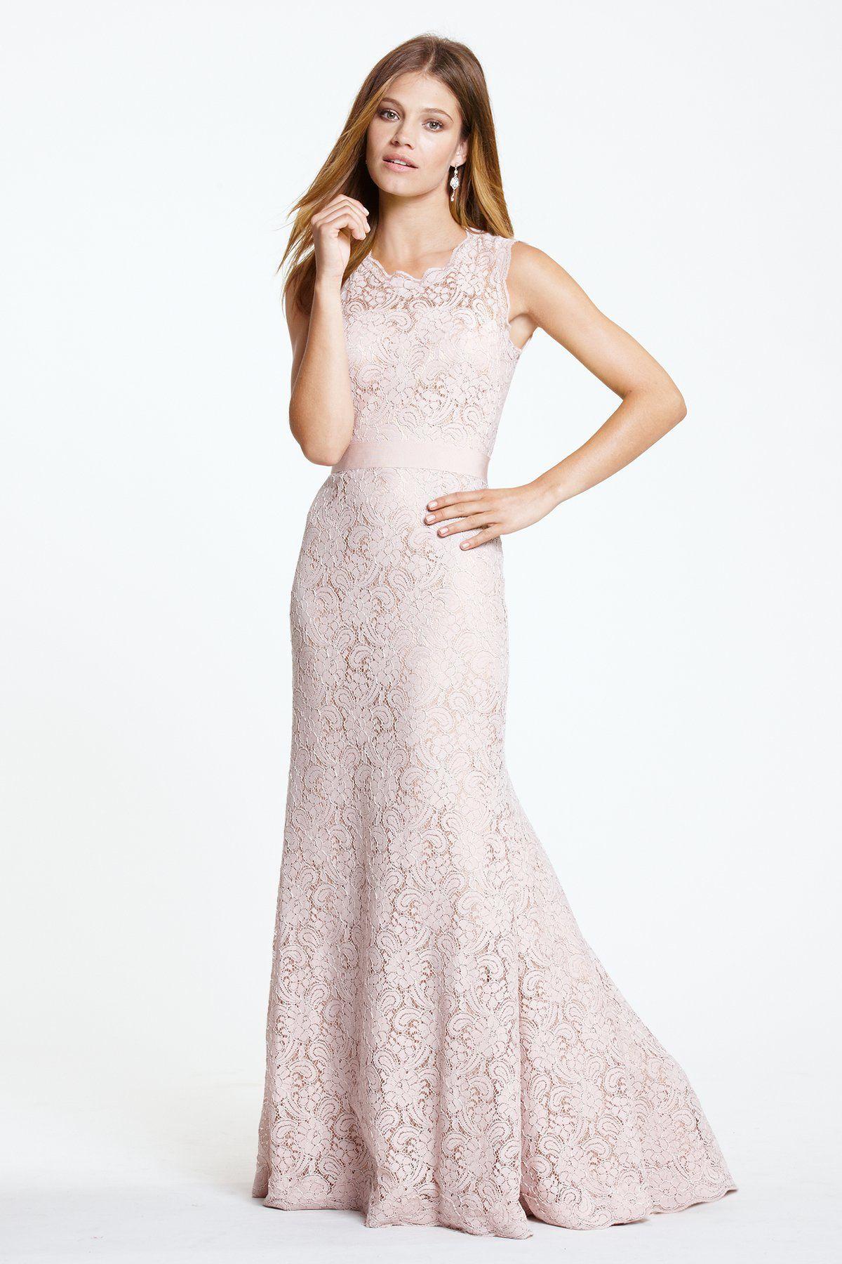 Bride\'s maids dresses ... David\'s Bridal and Donna\'s bridal shop in ...