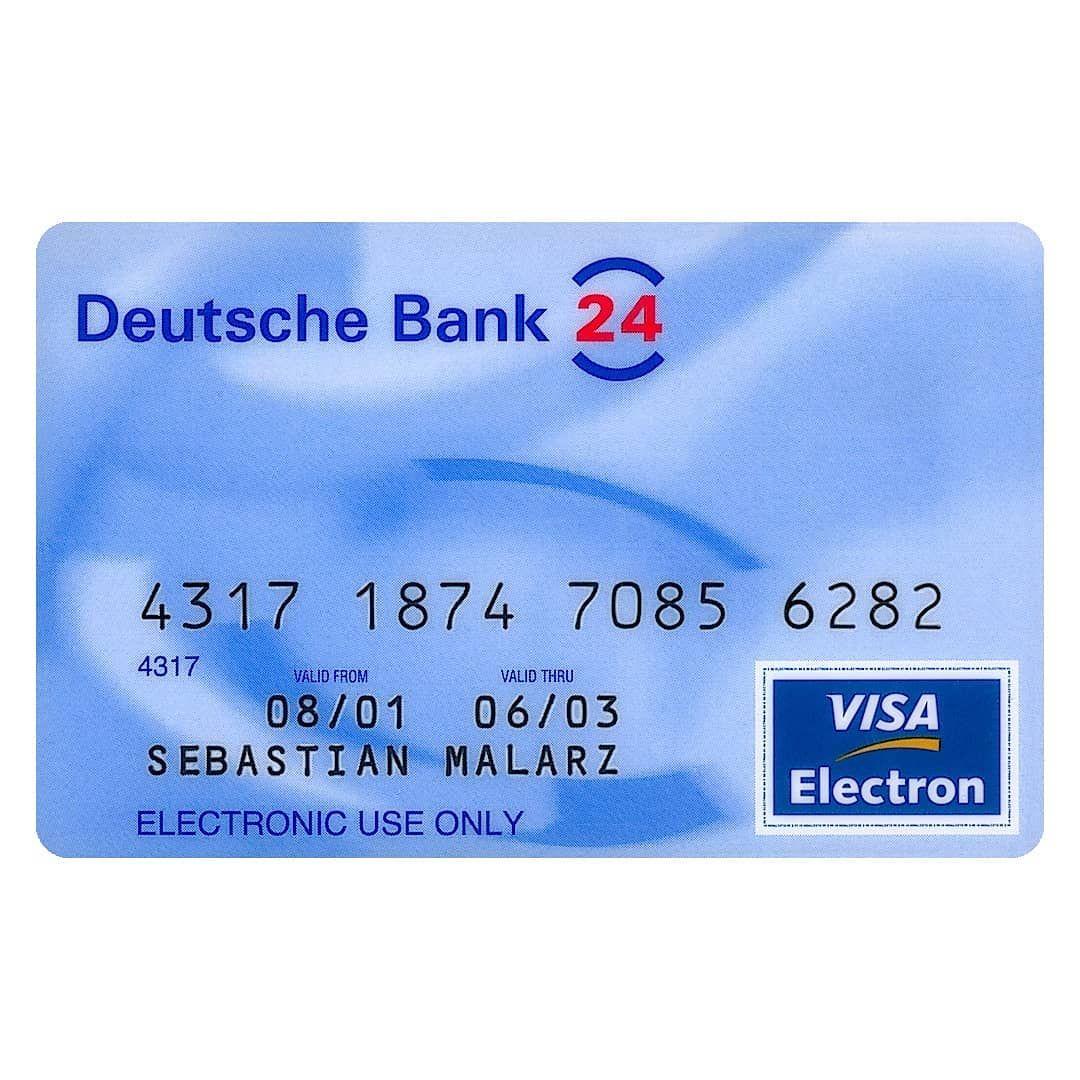 Pin On Karty Bankowe