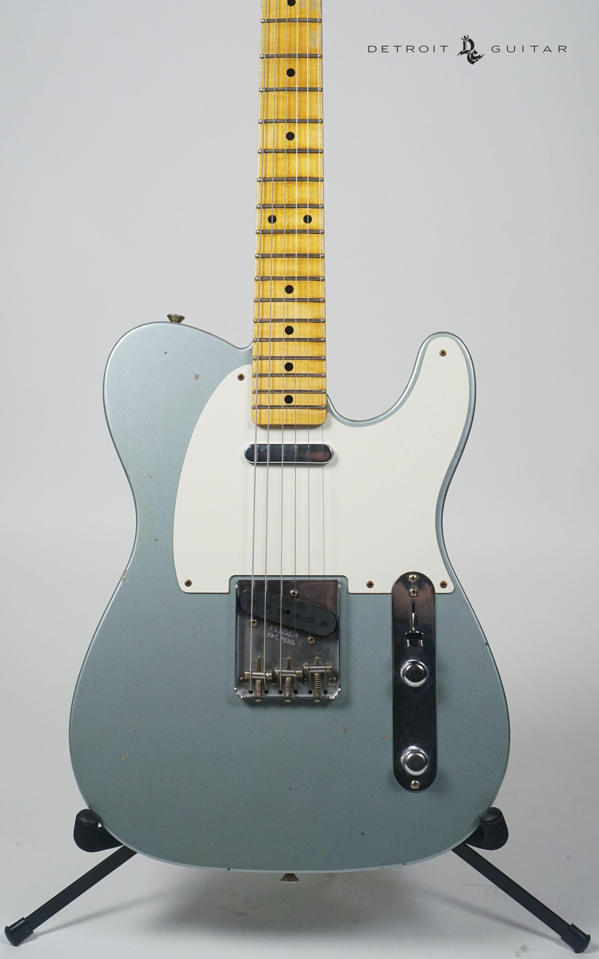 Fender Custom Shop Limited Edition 40 Telecaster   Fender custom ...