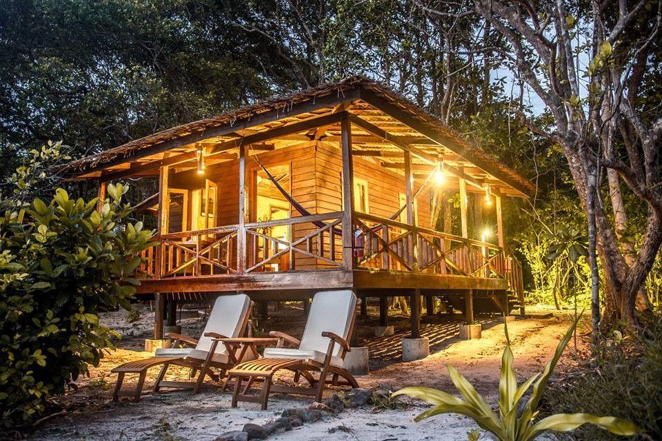 Barefoot Island Resorts In Mergui Archipelago Mergui Archipelago