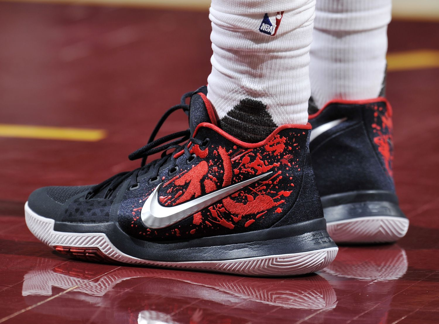 kd 6 shirts 2014 kyrie irving shoes