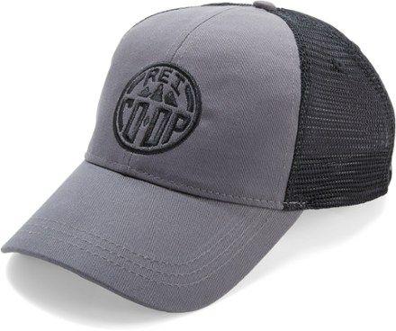 REI Co-Op Mesh Ball Cap  1de0ca9b476f