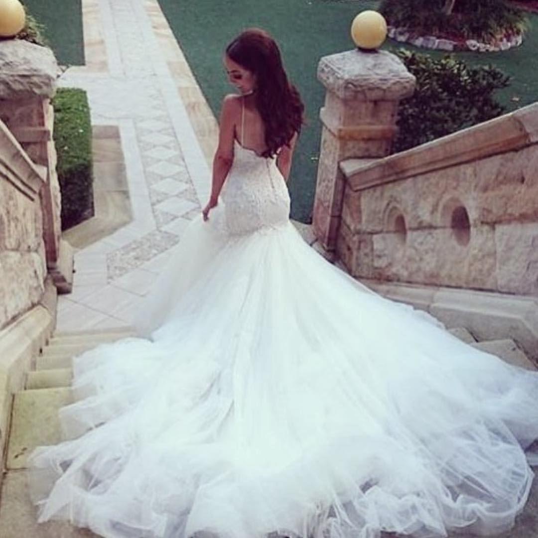 Vintage Wedding Dresses Miami: See This Instagram Photo By @leahdagloria • 1,593 Likes