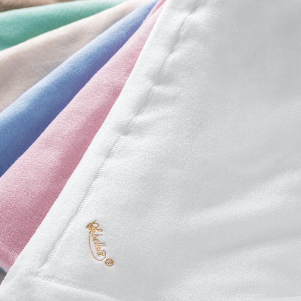 Sobellux Fleece Blanket Sobel At Home Luxury Blanket Fleece