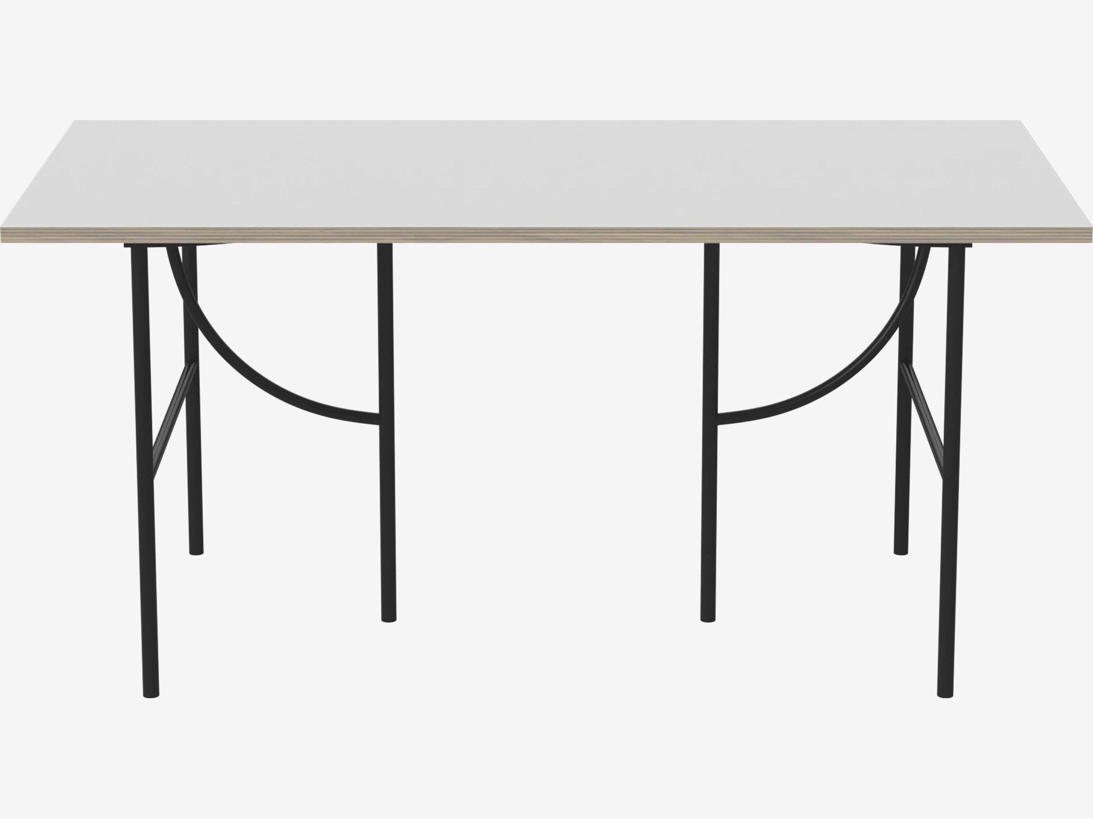 HP Esstisch 75x158 | Produktdesign, Bolia, Skandinavisches