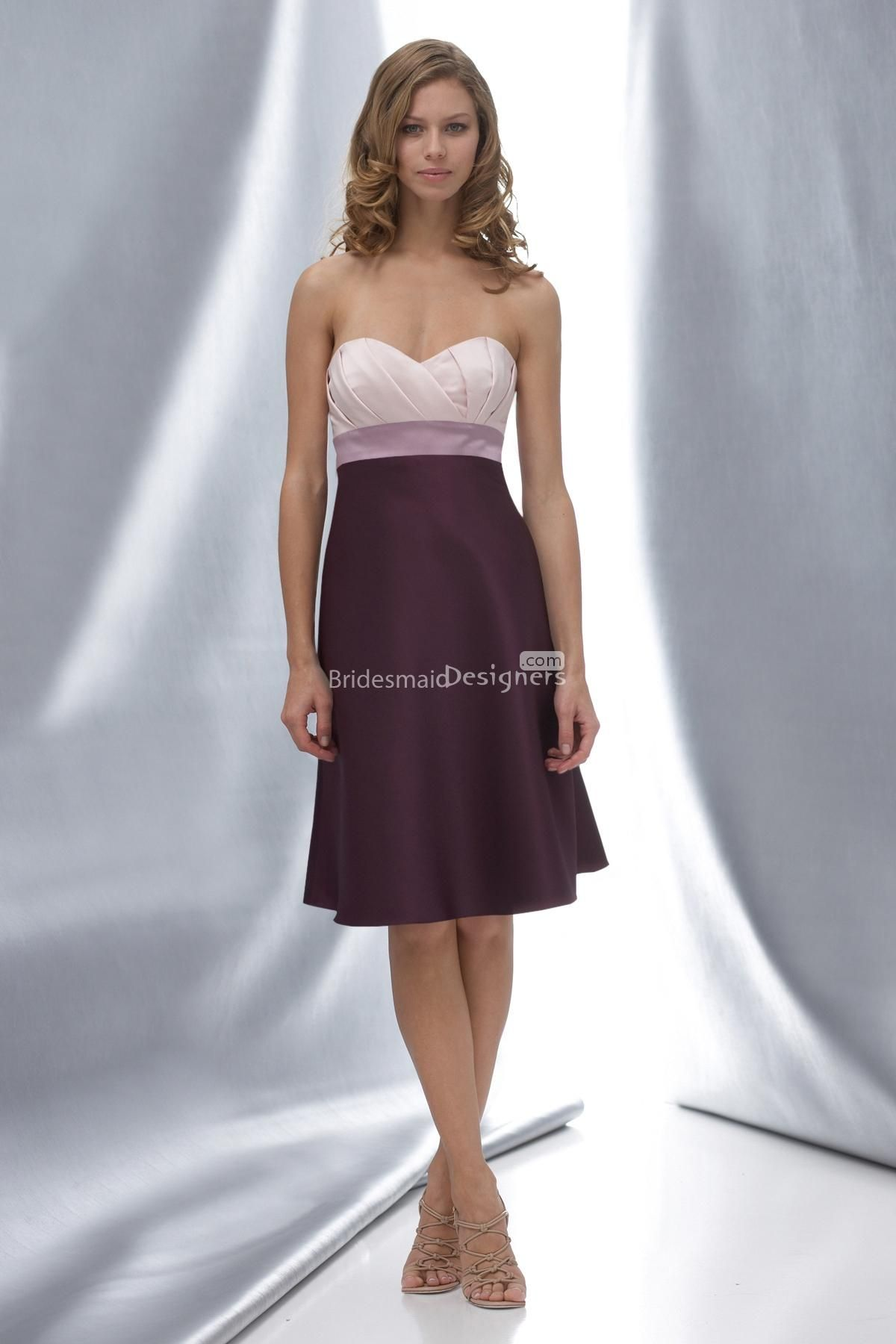 17  images about Bridesmaid Dresses on Pinterest - Asymmetrical ...