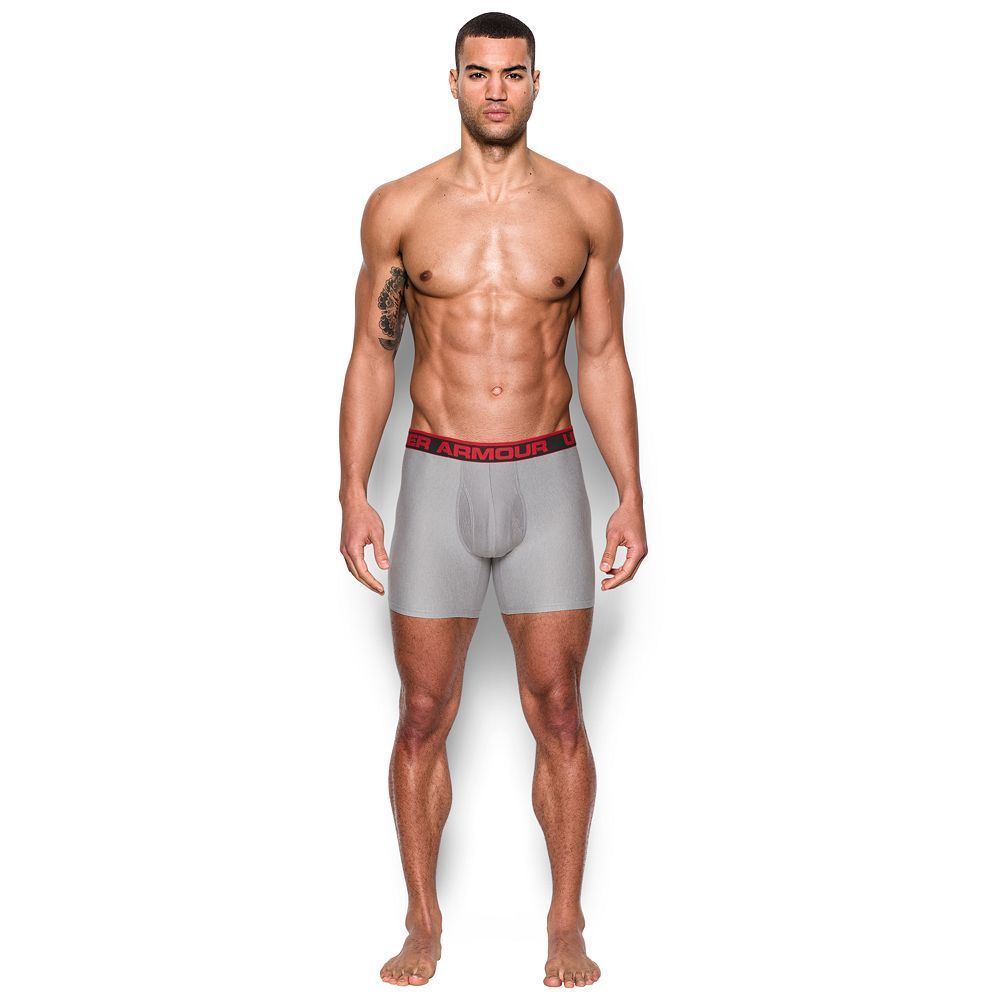 Men S Under Armour Original Series 6 Inch Boxerjock Boxer Briefs