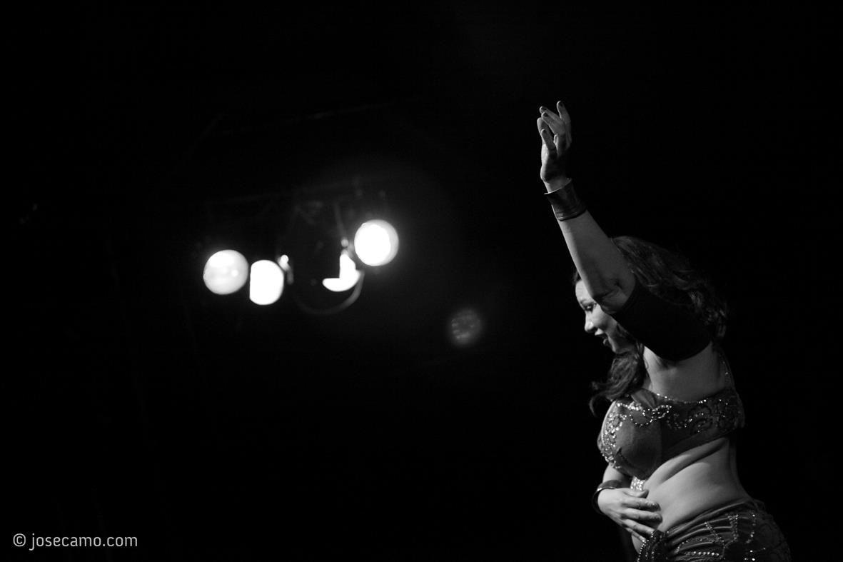 Actuación En El Festival Baladi El 27 De Enero Del 2013 27 De Enero