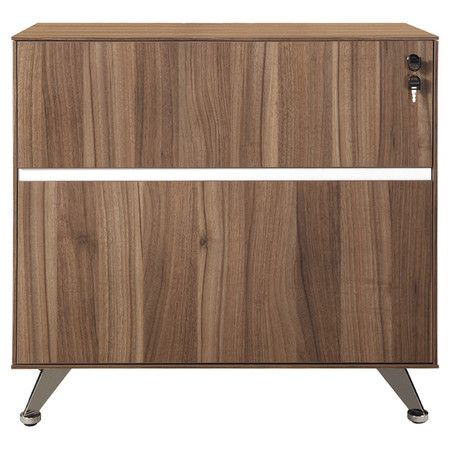 Cool Mid Century Modern Filing Cabinet Found It At Allmodern