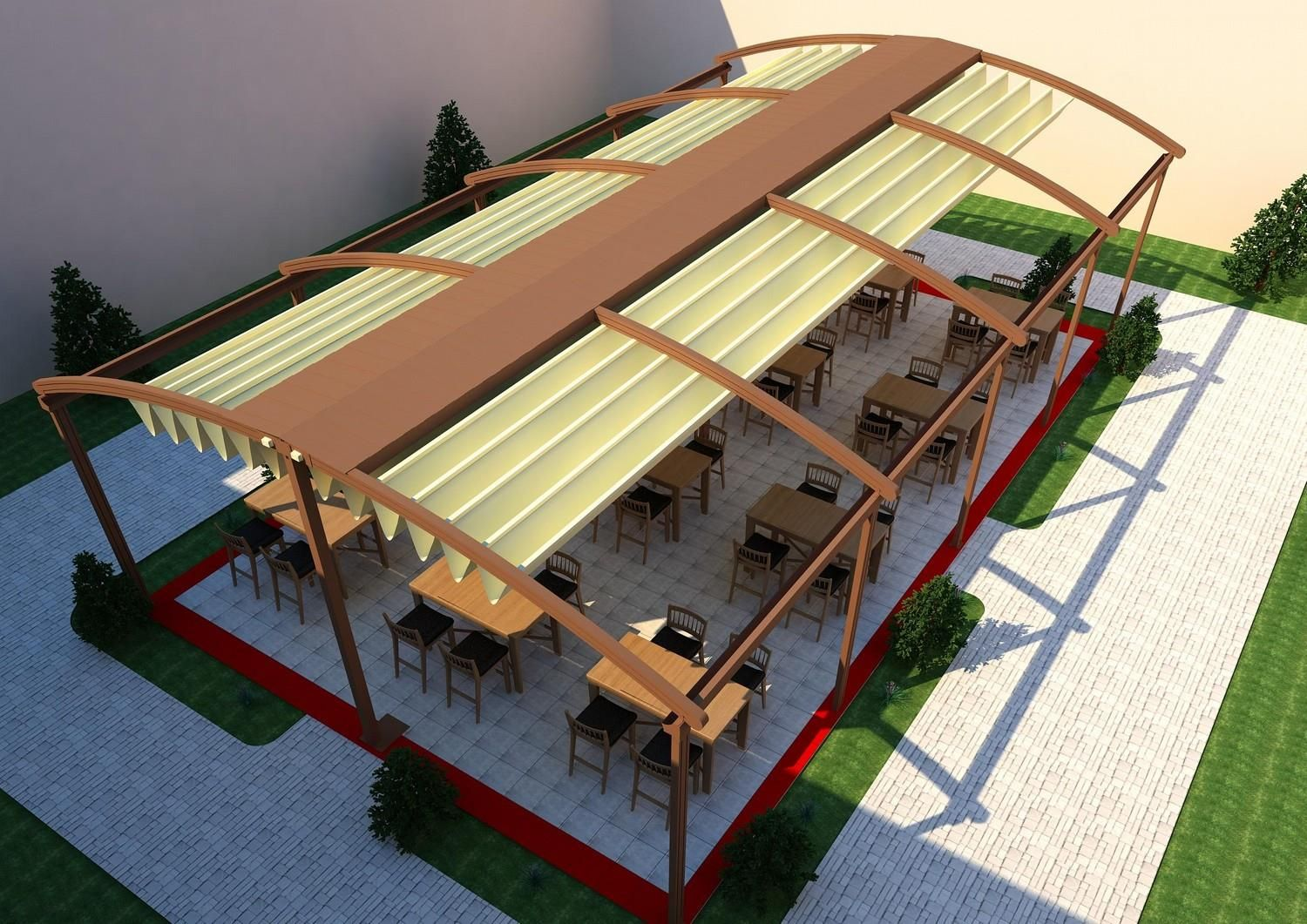 Pin By Alpha Canvas And Awning On Corradi Outdoor Living Space Pergola Outdoor Living Space Shade Structure