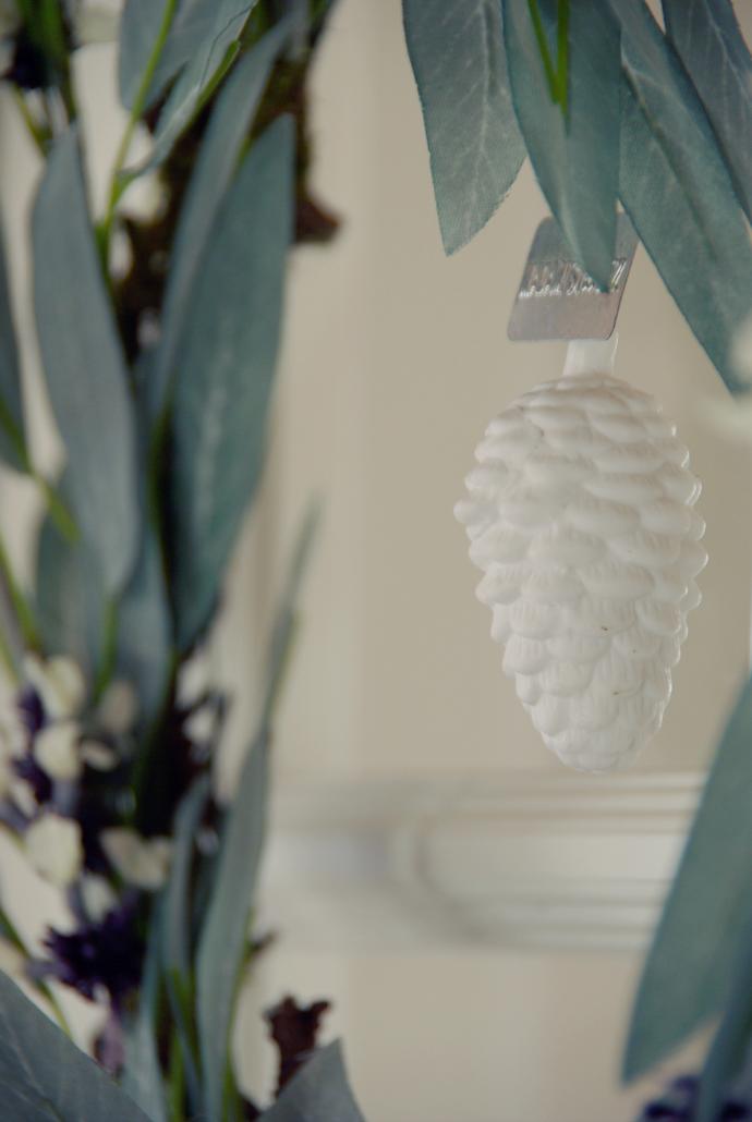 Tarja's Snowland / winter decor, christmas decor