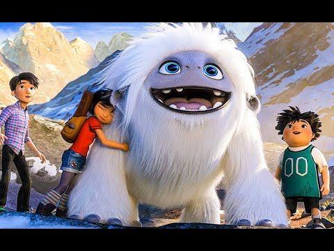 Un Amigo Abominable Pelicula Completa En Espanol Latino 2019 Full Hd Youtube New Animation Movies Animated Movies Afdah Movies