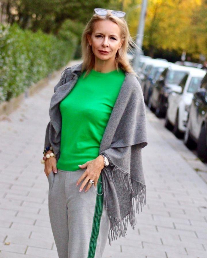 modische stylingtipps by Bibi Horst für den Herbst 2018