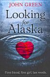 My favorite book!    It is sad!  Be prepared.  I cried for two days.   Looking for Alaska: a novel - John Green - Google Books