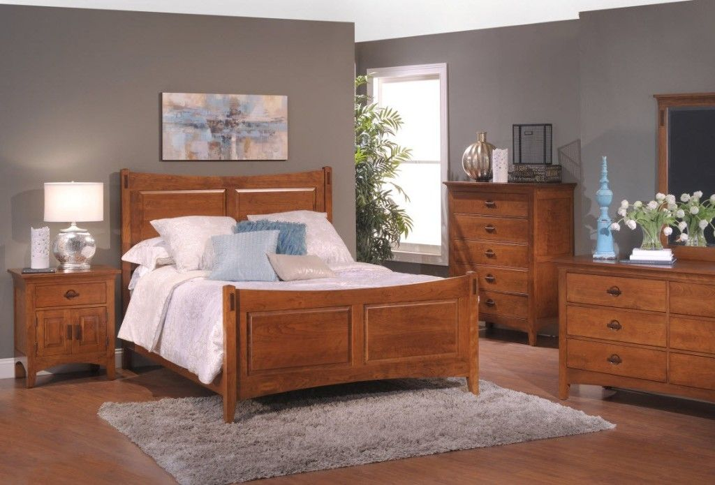15 Beautiful Craftsman Bedroom Designs 15 Beautiful