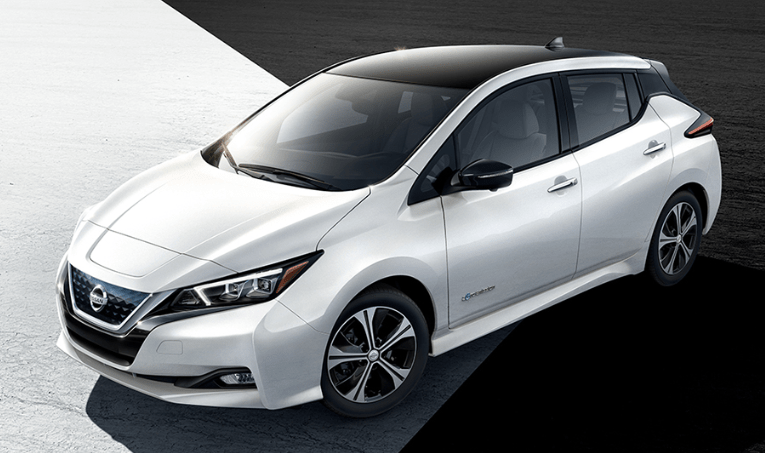 New Nissan Leaf Hybrid 2019 Redesign Engine And Changes