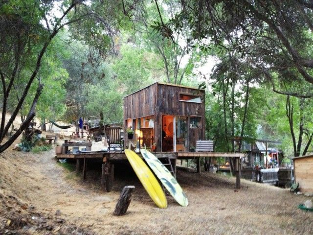 Cabin in Topanga4