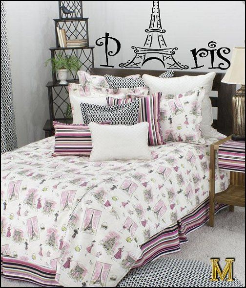 30 Dream Interior Design Teenage Girls Bedroom Ideas Paris Decor
