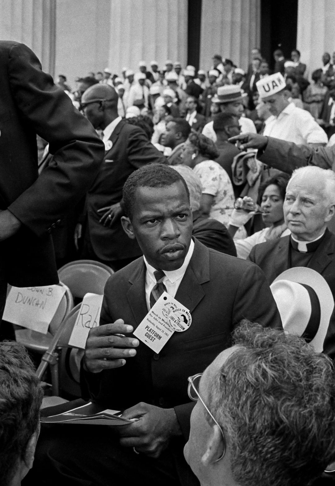 575 000 Images By Civil Rights Photographer Bob Adelman Go