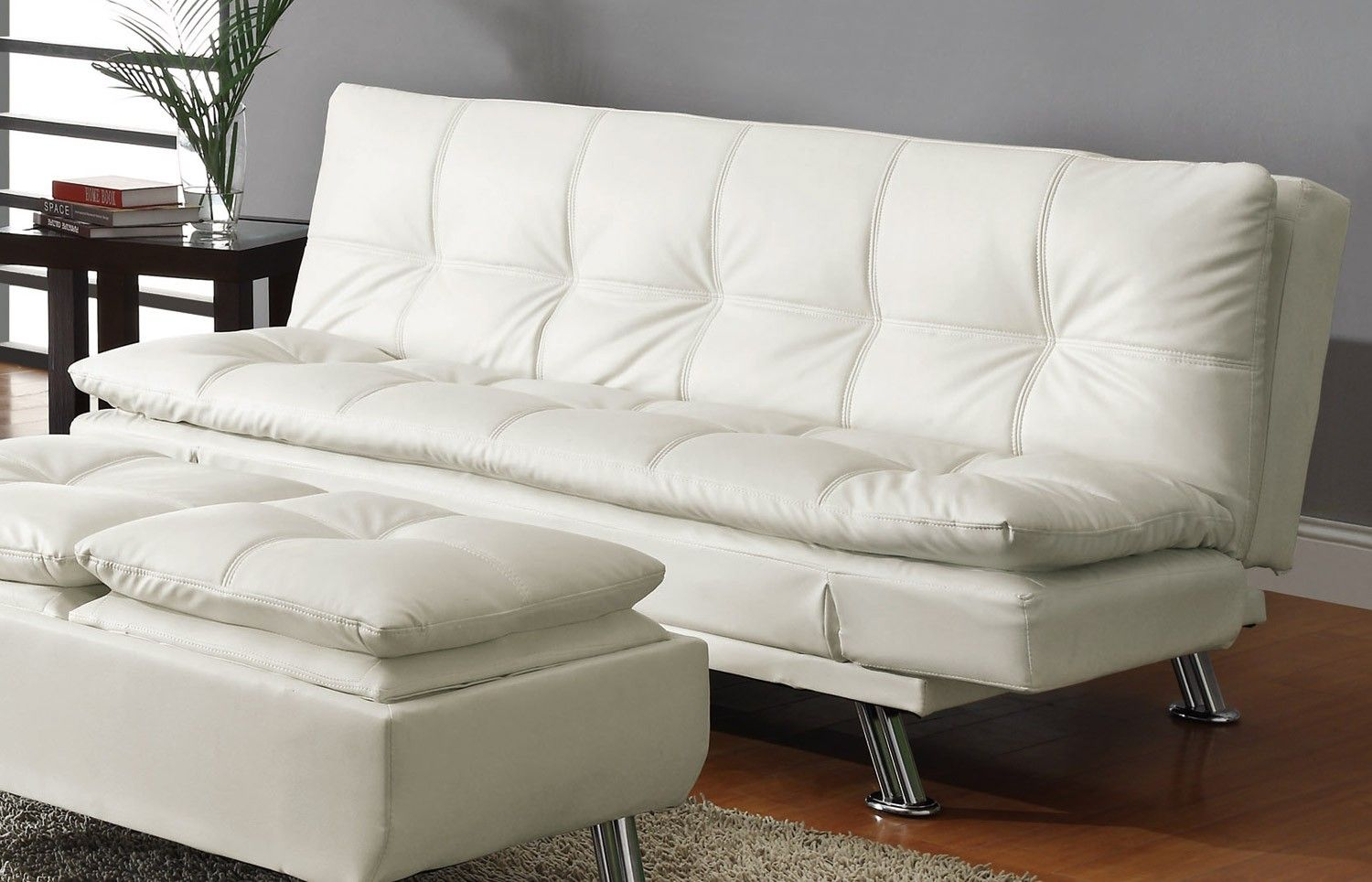 2018 Cool And Creative Sofa Bed Designs With Elegance Style And Functionality Comfortable Sofa Bed Leather Sofa Bed White Leather Sofa Bed