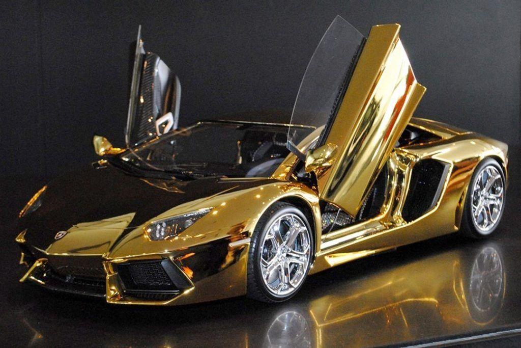 أجمل خلفيات سيارات عالية الدقة Cars Wallpapers Hd Free Download Gold Lamborghini Super Cars Expensive Cars