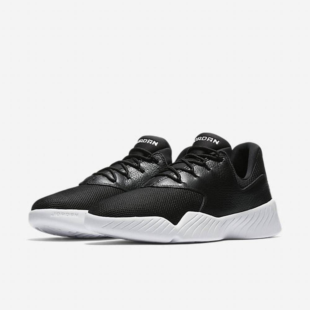 996177d9fc5cf2 JORDAN J23 Low Mens Basketball Shoes 11 Black White 905288 010  Nike   BasketballShoes