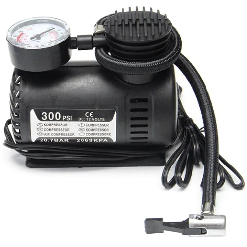 12V Micro Air Pump for Car Tire Sale, Price & Reviews