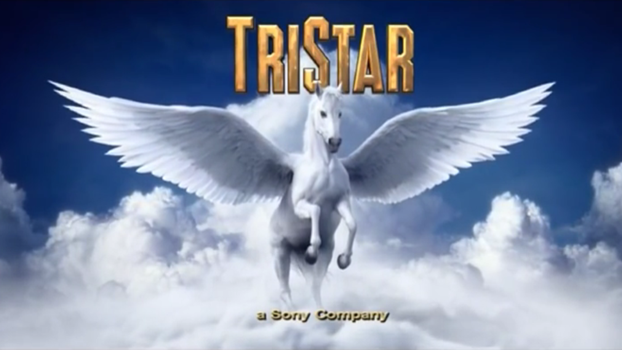 Tristar Pictures 2015 Present New Logo New Company