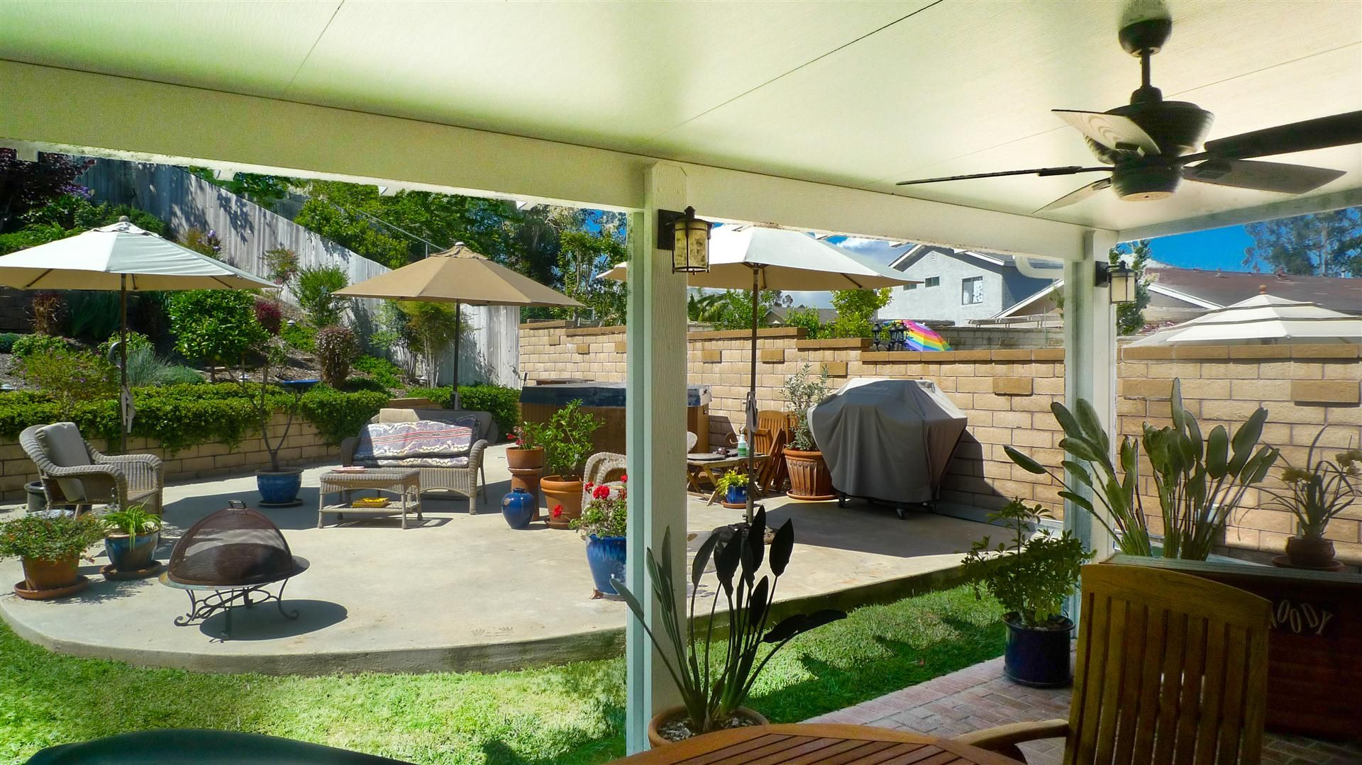Marvelous Patios | Patios By B B Has Built Numerous Beautiful Patio Covers Over The  Past .