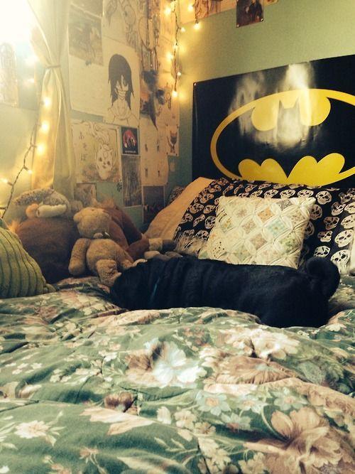 room tomboy bedroomemo ideastumblr roomscool