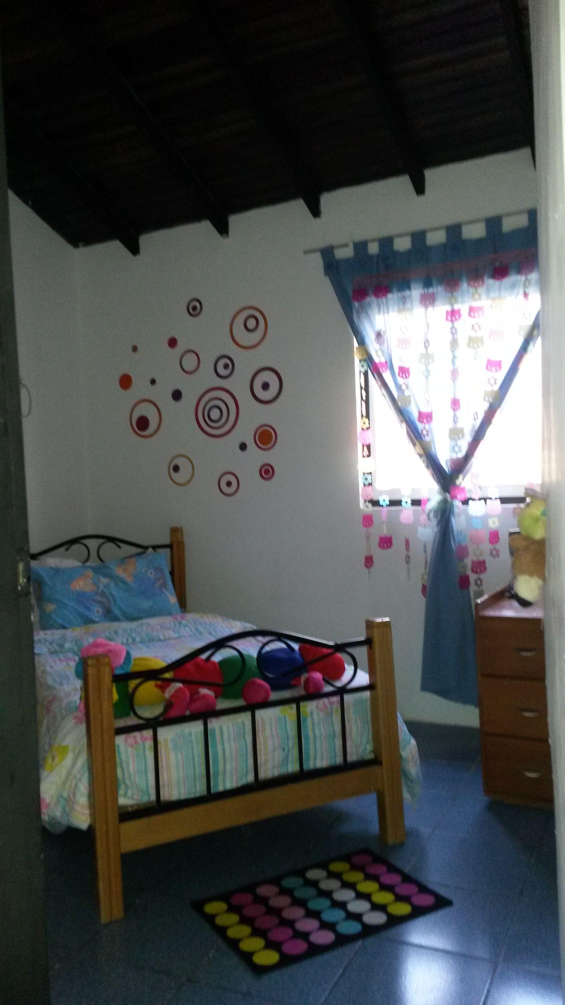 valencia - venezuela ... cuarto para adolescente inspirado en techo ...