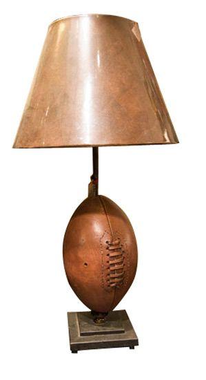 American Football Lamp