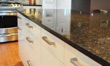 Best Coffee Brown Granite Countertops Color For Kitchen Granite 400 x 300