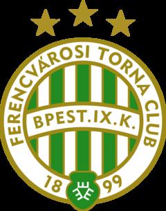 Ferencvarosi Tc Wikipedia Football Logo Logos Juventus Logo