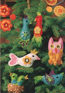 Pin On Vintage Christmas