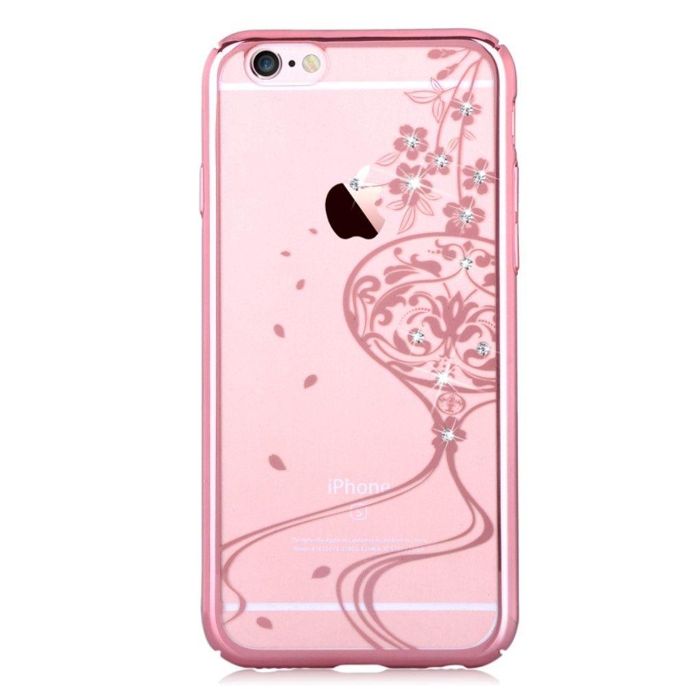 coque iphone 6 plus rose