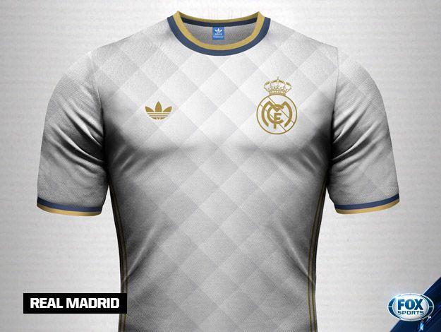 Designer recria uniformes inspirado em formas geométricas ... 1a90e10a43ebf