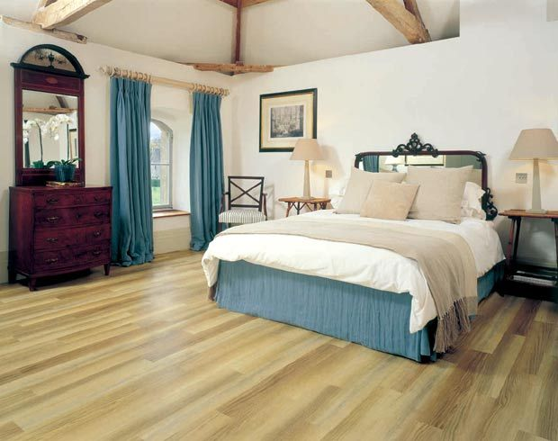 Bedrooms With Light Wood Floors