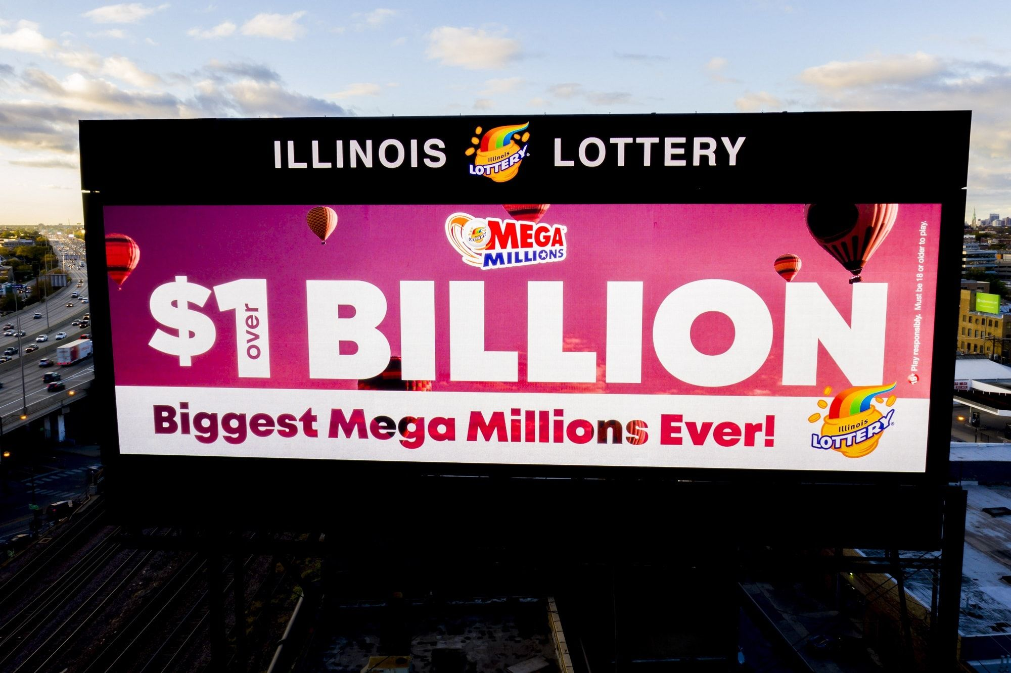 Mega millions finally sold a winning lottery ticket for