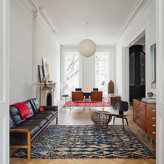 Modern Interiors Design A Room For Play Via Brentabuck Living