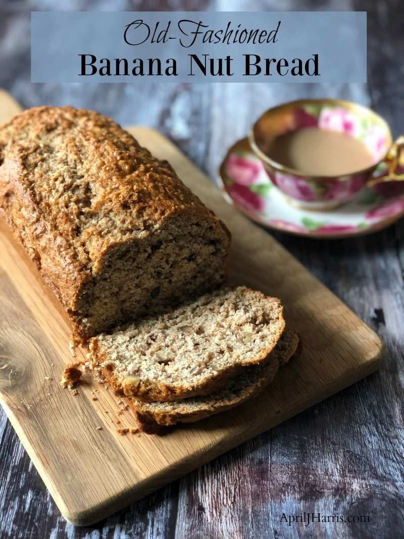 21+ Banana nut bread recipe with cake mix ideas in 2021